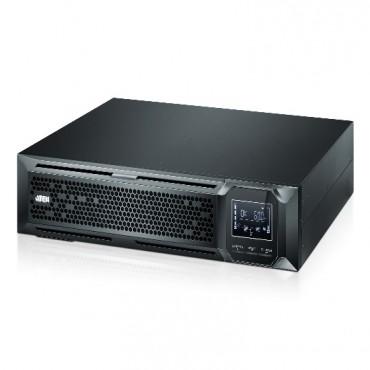 Aten 1500Va/ 1500W Professional Online Ups (OL1500HV-AT-G)