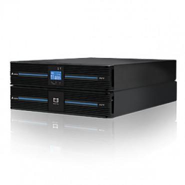 Delta Rt-Series Online 1Kva/ 0.9Kw Ups 2U Lcd Display 3 Years Advanced Replacement Warranty Australian