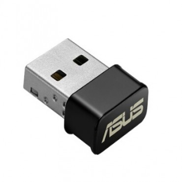 ASUS AC1300 WIRELESS USB ADAPTER/SUPPORT MU-MIMO & WINDOWS 7/8/8.1/10 OPERATING SYSTEMS USB-AC53
