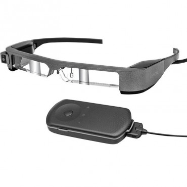 Epson Bt-300 Moverio Smart Glasses V11h756053