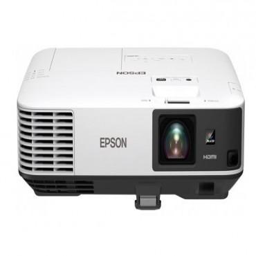 EPSON EB-2055 5000 LUMENS XGA 3LCD 16:10 15000:1 CONTRAST 2 X HDMI (1 X MHL) WIRELESS INCLUDED
