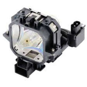Epson Lamp For Emp-74 Projector 200 W Uhe, 2000 Ansi Lumens Suits Emp-74 Projector V13h010l27