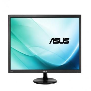 Asus Vp228h 21.5in Led Vga/ Dvi/ Hdmi (16:9) 1920x1080 Speakers Tilt Stand Vesa Vp228h