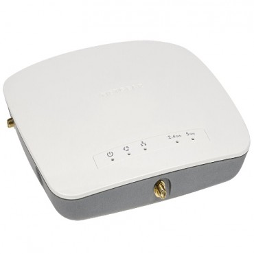 Netgear Prosafe Wac730 Business 3 X 3 Dual Band Wireless-ac Access Point (450 Mbps For 2.4ghz And