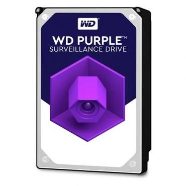 Western Digital Wd Purple Surveillance Hard Drive Sata 6 Gb/ S 3.5-Inch 10Tb 7200-Rpm 256Mb WD101PURZ
