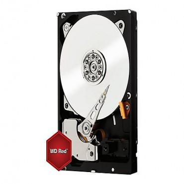 """Western Digital NAS 3.5"""" DRIVE: 4TB RED PRO SATA3 7200RPM 128MB for 8 to 16-bay NAS WD4002FFWX"""
