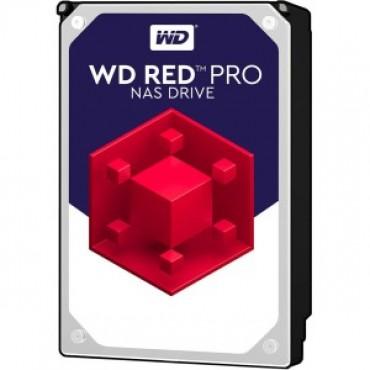 """Western Digital Red Pro Wd8003ffbx Internal 3.5"""" Desktop Sata Drive 8tb 6gb/ S 7200rpm Wd8003ffbx"""