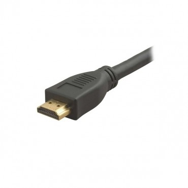 Wicked Wired 1.8m Sleeved Hdmi 1.3 Audio Visual Cable Ww-av-hdmimm180cmb