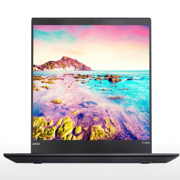 "LENOVO X1 CARBON G5 I5-7200U 14"" FHD 256GB SSD PCIE 8GB + THUNDERBOLT 3 DOCK 20HR000VAU-BOLT"