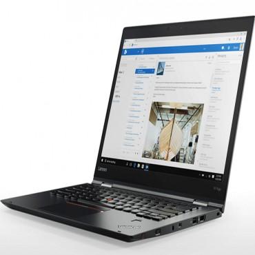 "LENOVO X1 YOGA G2 I7-7600U 14""OLED WQHD 256GB SSD 8GB + THUNDERBOLT 3 DOCK 20JE0026AU-BOLT"