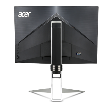"""Acer Gaming Free-Sync 34""""Curve Ips-Led 21:9 3440X1440@100Hz 1Ms 2Xhdmi (2.0) 1Xdp 1Xdp Out Usb"""