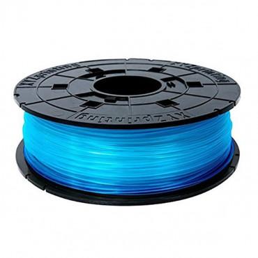 Xyz Printing Clear Blue Nfc Filament Xyz-rfplcxnz05f