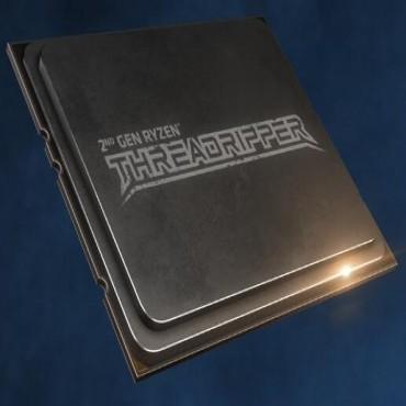 Amd Ryzen Threadripper 2990wx 32c 4.2ghz Skt Tr4 80mb 250w Wof Yd299xazafwof