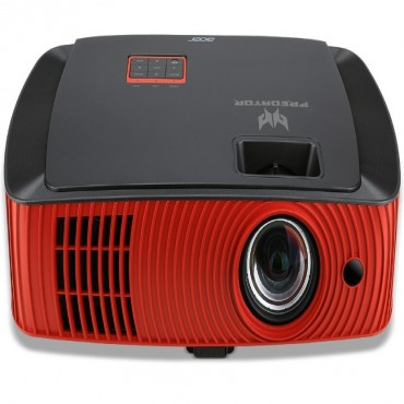 Acer Predator Z650 gaming Projector, 2 Year Warranty MR.JMS11.009-WD5