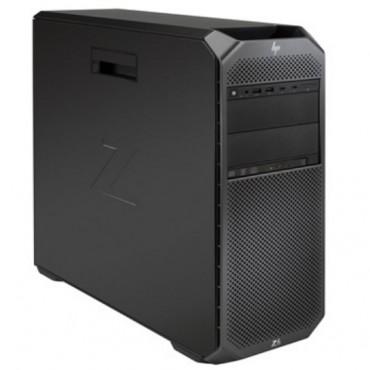 Hp Z6 G4 (3ff56pa) Xeon-4108 16gb(2x8gb) Ssd-256gb Quadro-p2000-5gb Dvdrw Kb+ms W10p-64b 3yr Onsite
