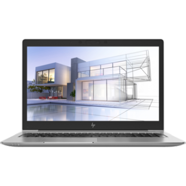 """Hp Zbook 15U G5 15.6"""" Fhd I5-8250U 8Gb 256Gb Ssd Radeon Pro Wx3100 2Gb W10P64 3-3-3 3Yt69Pa"""
