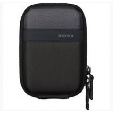 Sony Black Soft Case For T & W Series Lcstwpb