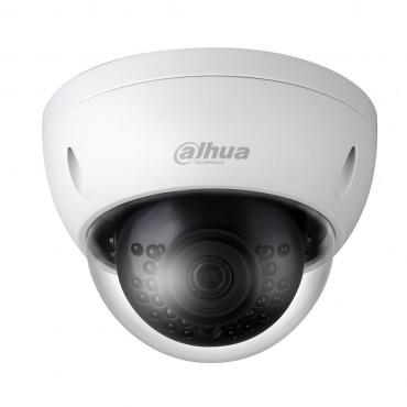 Dahua Dome Network Camera 2Mp Poe Ir Ptz H.264/ Mpeg Ip67 2Yr Ipc-Hdbw1230E