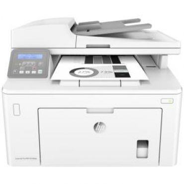 Hp Laserjet Pro M148Dw All-In-One Wireless Monochrome Laser Printer With Auto Two-Sided Printing