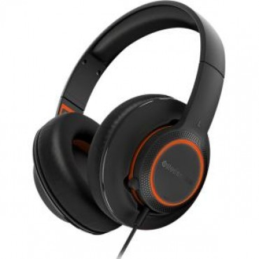 Steelseries Siberia 150 Rgb Illuminated Usb Gaming Headset 61421