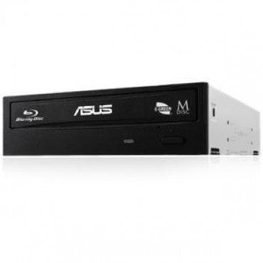Asus Bw-16d1ht Internal 16x Blu-ray Disc Drive Writer Bw-16d1ht Pro/blk/g/as/pd
