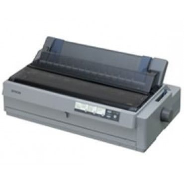 Epson Epq-2190 Sidm Printer 80 Column Dot Matrix Printer C11ca92011