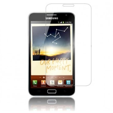 Screen Protector For Samsung I9220 Galaxy Note Mobacc4202galnt