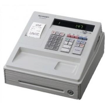 Sharp Xea147 White - Entry Level Cash Register Xea147wh