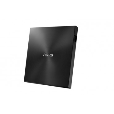 Asus Sdrw-08U7M-U/ Blk/ G/ As/ P2G (Zendrive) External Ultra-Slim Dvd Writer With M-Disc Support