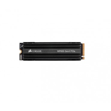 Corsair Force Mp600 1Tb Nvme Pcie X4 Gen4 Ssd M.2(2280) - CSSD-F1000GBMP600