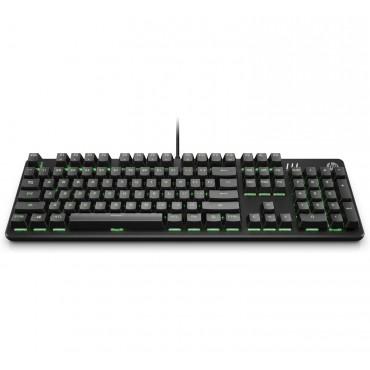 Hp Rgb Backlit Usb Mechanical Keyboard 4Rv35Aa