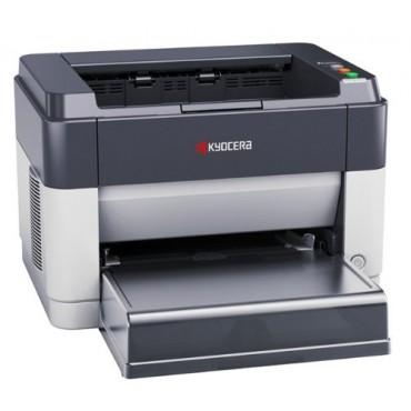 Kyocera Ecosys Sfp Fs-1061dn A4 Mono Laser 25ppm 1200x1200dpi Duplex 1yr 1102m33as2
