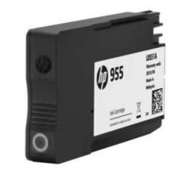 Hp 955 Yellow Ink L0S57Aa L0S57Aa