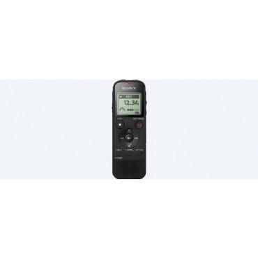 Sony Px470 Digital Notetaker 4gb Black Icdpx470