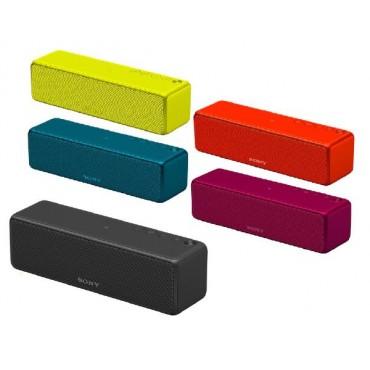 Sony Hi-res Multi Room Portable Speaker Srshg1b