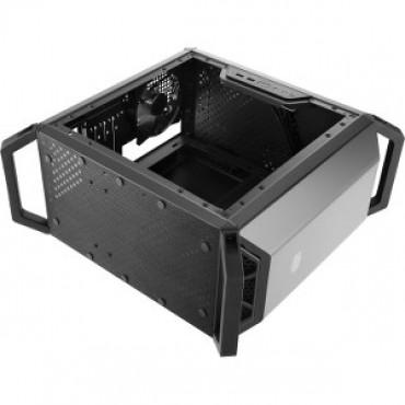 Coolermaster Masterbox Q300P Matx Rgb Lighting Control Atx Mcb-Q300P-Kann-S02