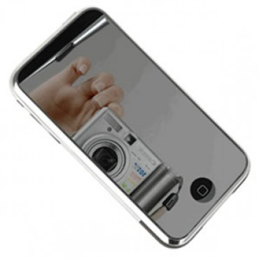 Screen Protector For Iphone 3g (mirror) Mobacc4035snpr