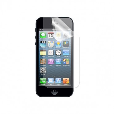 Iphone 5 Matte Screen Guard Mobacc4237iph5m