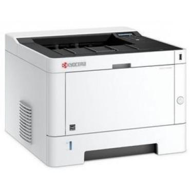 Kyocera Ecosys Sfp P2040dw A4 Mono Laser 40ppm 1200x1200dpi Duplex Wifi 2yr 1102ry3as0