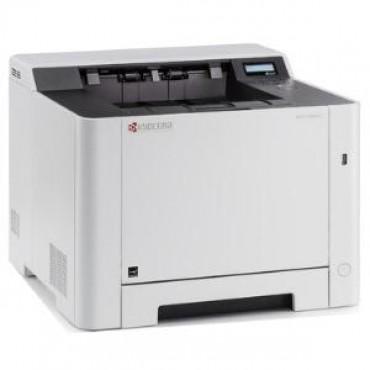 Kyocera Ecosys Sfp P5021cdn A4 Colour Laser 21ppm 600x600dpi Duplex 2yr 1102rf3as0