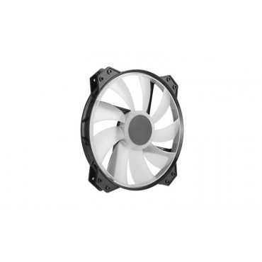 Coolermaster Masterfan Mf200R Rgb 200Mm Rgb Fan R4-200R-08Fc-R1