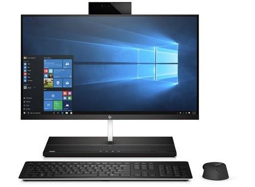 "HP 1000 G1 AIO I5-7500 23.8"" Fhd No-touch PLUS HP P223 21.5"" MONITOR FOR $49 (X7R61AA)"