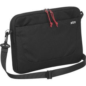 "STM Blazer notebook case 33 cm (13"") Sleeve case Black"