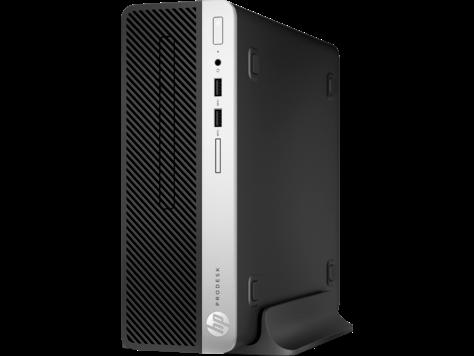 HP 400 G5 SFF I5-8500 PLUS SONY PORTABLE BLUETOOTH SPEAKER (SRSXB31W)