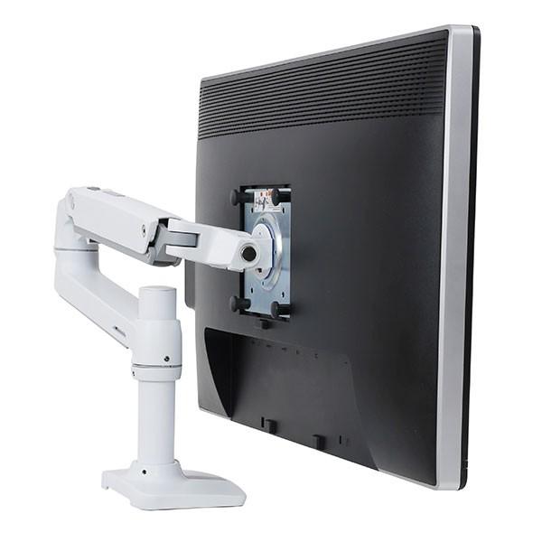 Ergotron Lx Desk Lcd Mount No Grommet 45 490 216