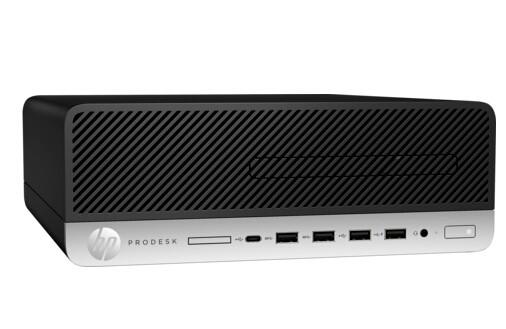 HP ProDesk 600 G3 SFF (99981687) i5-6500 8GB(1x8GB)(DDR4) 500GB DVDRW KB+MS VGA+2xDP SERIAL W7P-64B+W10