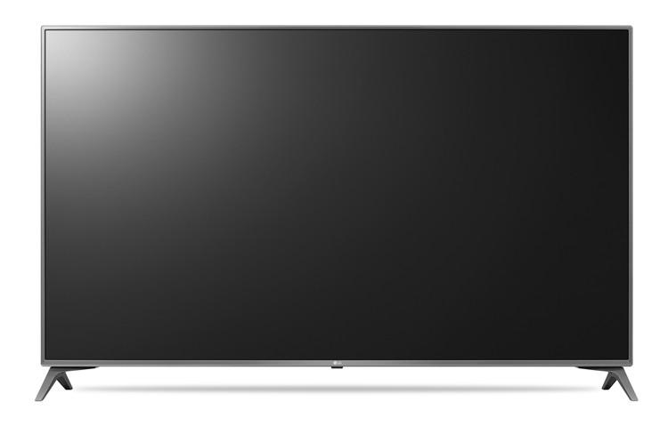 """LG BUNDLE LG UV340C 75"""" UHD TV, 3840X2160, SKPRS, VESA + SPEED WALL BRACKET"""