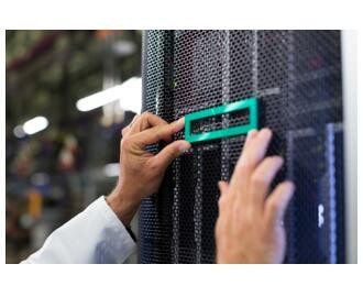 Hewlett Packard Enterprise 874578-B21 rack accessory Rack rail kit