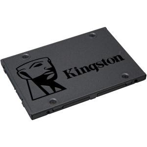 "Kingston Technology DEMO KINGSTON  120GB A400 SATA3,    2.5"" SSD (7MM HEIGHT) BARE    DRIVE"
