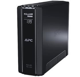 APC BACK-UPS PRO (RS) 1500VA, BR1500GI + BONUS FREE 5000MAH POWER BANK (M5WH)